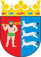 coat of arms Lappi