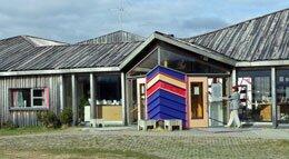 Varanger Sami museum 2